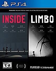 Inside and limbo$20