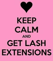 Lash extensions, and easthetic services