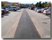 COMMERCIAL ASPHALT REPAIRS     PAVING REPAIRS