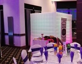 Photo Booth Hire From 200 Leeds, Manchester,York,Sheffield