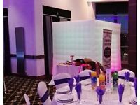 Photo Booth Hire From 200