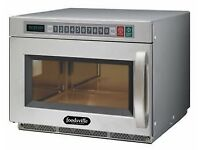 HiBi Now! Pay over 4 Months, NEW FOODSVILLE 1500w ELECTRIC MICROWAVE, With Warranty!