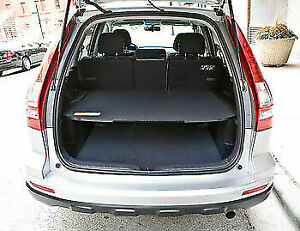 Cargo cover / shelf 2007-11 Honda CRV