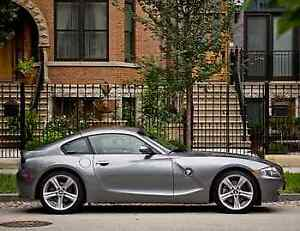 2008 BMW Z4 M Only Coupe (2 door)