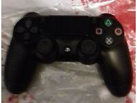 PS4 Controller - Like New