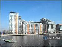 1 bedroom flat in Western Gateway, London, E16 (1 bed)