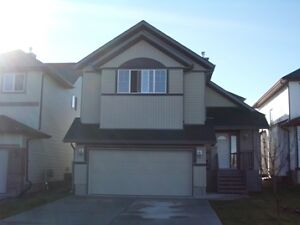 1213 Bayside Rise SW, Airdrie AB, Available Nov 1st Rent to Own!