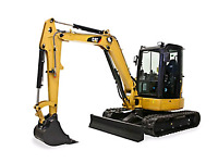 **In search for excavator service**