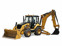 EXCAVATING - COMMERCIAL & RESIDENTIAL CONSTRUCTION