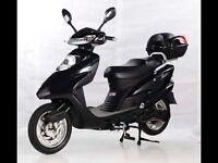 ALL NEW  ATE-501 TAO TAO Electric scooter