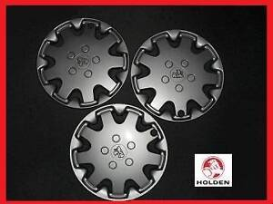 HOLDEN VR COMMODORE HUBCAPS HUB CAPS WHEEL COVERS WHEEL TRIMS Warragul Baw Baw Area Preview