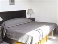 Chelsea. Avail now. Short/long let. Double bedr in a charming flat to share. Suitable for a couple