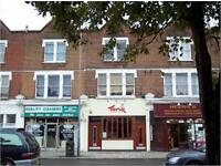 DSS WELCOME! Brand new modern fully self contained studio available on Garratt Lane, Wimbledon, SW18