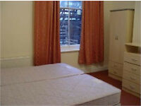 1 bedroom and Studio flat available .Near to lei uni, city center, train station and all amenities