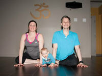 Hot Yoga - Grimsby Yoga and Wellness