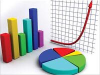 PhD Statistics TUTOR or CONSULTANT any level Statistics /Maths