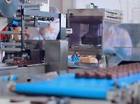 Candy Packaging line Workers and Machine Operators Needed