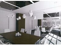 Alison in Wonderland inspired serviced offices in London, SE1 - From £450 per workstation