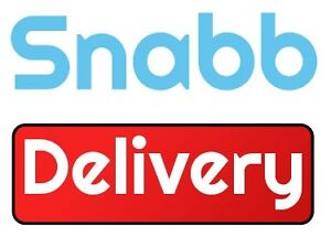 HIRING DELIVERY DRIVERS! London Ontario image 1