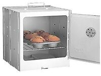 Looking for a Coleman camp oven