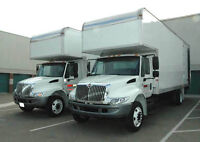 Long Distance Moving, Trusted Canadian Moving Company