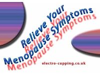 Relieve your menopause symptoms