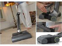 Gtech AirRam Cordless Vacuum Cleaner carpet & hard floor Lithium-ion technology £200
