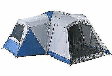 Oztrail resort 4 room 12 person tent Angle Park Port Adelaide Area Preview