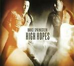 cd digi - Bruce Springsteen - High Hopes