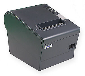EPSON TM-T88V Thermal Receipt Printer Compatible with MEV/SRM