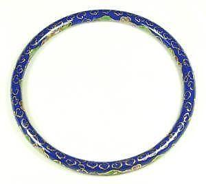Antique Cloisonne Bracelets