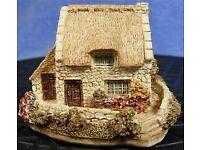 Lilliput Lane Tanners Cottage