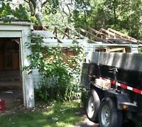 Junk man we clean out all property's and storage units