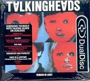 Talking Heads DualDisc