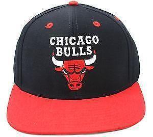 c4aa68f2 Chicago Bulls Snapback adidas