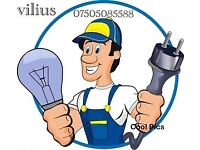 Elecrical service / local and friendly electrician