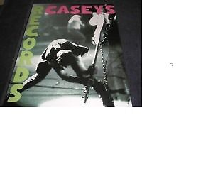 CASEY'S RECORDS     Buy & Sell        NOW OPEN !!!