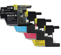 Brother 4 Pack Ink Cartridges for MFC J280W, J425W, J430w, J435