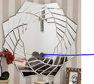 CLEARANCE on Staging Furn/Acces. STUNNING MIRRORS +++