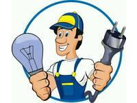 Need an electrician or handyman ?
