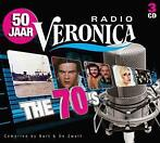 cd digi - Various - 50 Jaar Radio Veronica - The 70's