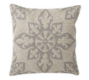 Pottery Barn Pillow Ebay