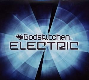 Various - Godskitchen Electric (OVP)