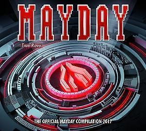 Mayday 2017-True Rave von Various Artists (2017)