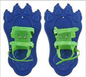 """Redfeather """"Snow Paws""""Children\s Snowshoes"""
