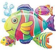 Fish Balloon