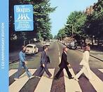 Abbey Road 50th Anniversary Edition (2CD)-The Beatles-CD