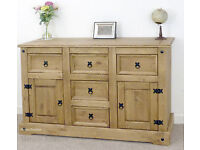 small corona sideboard