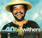 Top 40 - Bill Withers-Bill Withers-CD