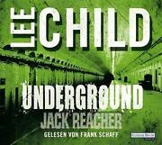 Lee Child Underground